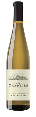 Ste Chapelle Riesling Special Harvest